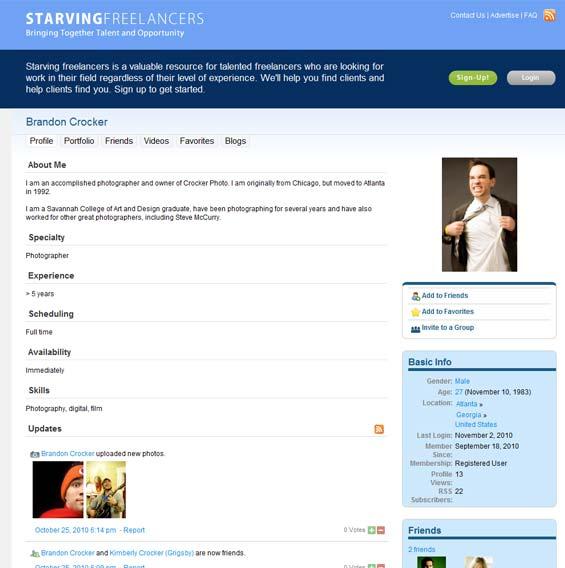 portfolinner inner starv2 Starving Freelancers