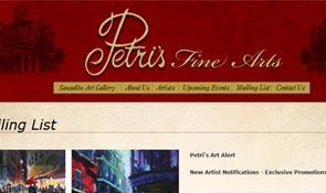 portfolio art Portfolio