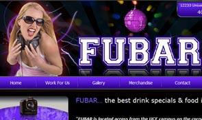 portfolio fubarS Portfolio