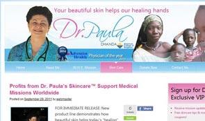 portfolio skin blogS Portfolio