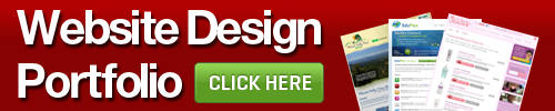 web design port button Web Design