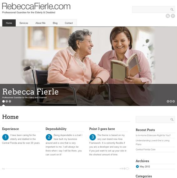 port inner fierle Rebecca Fierle